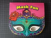 Maskers Mask fun prinsessen