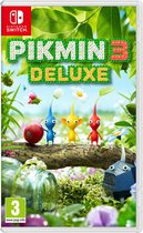 Pikmin 3 Deluxe - Switch