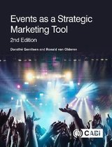 Events as a Strategic Marketing Tool