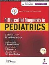 Differential Diagnosis in Pediatrics