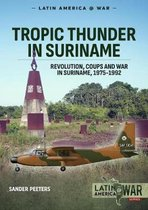 Tropic Thunder in Suriname