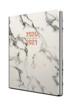 2021 Small Marble Planner