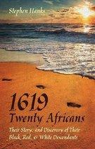 1619 - Twenty Africans