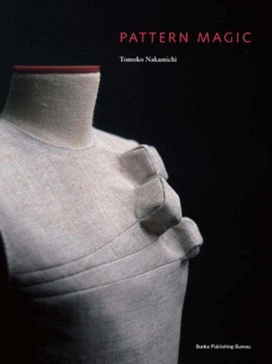Pattern Magic - Tomoko Nakamichi