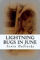 Lightening Bugs in June