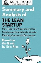 Summary and Analysis of the Lean Startup
