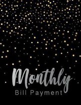 Monthly Bill Payment