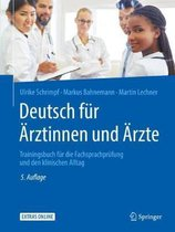 Deutsch Fur AErztinnen Und AErzte