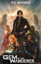 Gem Of The Wanderer: Sci-Fi/Fantasy Novel