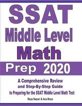 SSAT Middle Level Math Prep 2020