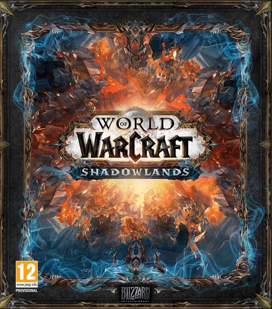 World of Warcraft: Shadowlands - Epic Collectors Edition - PC