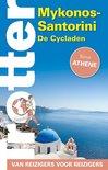 Trotter - Trotter Mykonos - Santorini