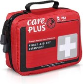 Care Plus EHBO set - First aid kit compact - 40 onderdelen