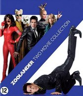 Zoolander 1-2 Box (Blu-ray)