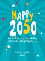 Happy 2050