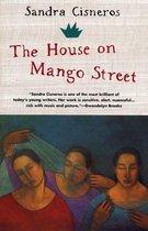 Boek cover House on mango street van Sandra Cisneros (Paperback)