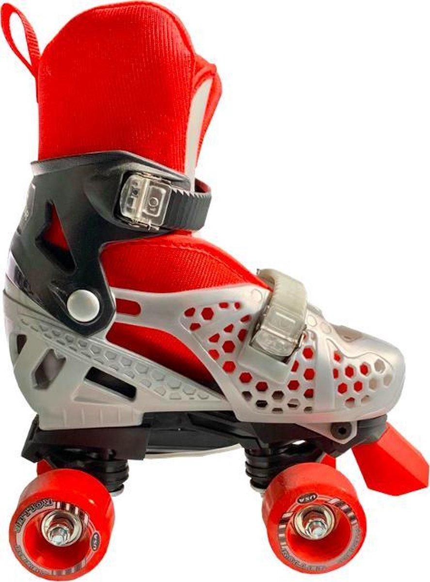 Roller Derby Rolschaatsen Jongens - Maat 29-33