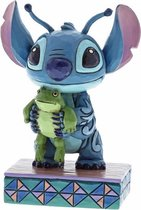Disney Traditions Beeldje Strange Life-forms 10 cm