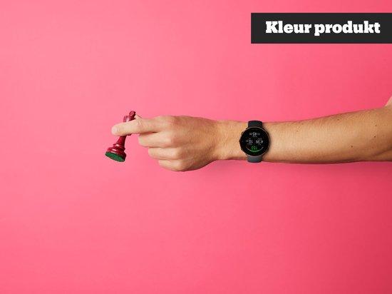 Vantage M - Multisport horloge - Zwart/koper - 46 mm - M/L bandje