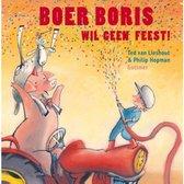 Boek Boer Boris Wil Geen Feest!