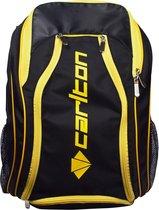 Carlton Sporttas - zwart,geel