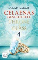 Celaenas Geschichte 4 - Throne of Glass