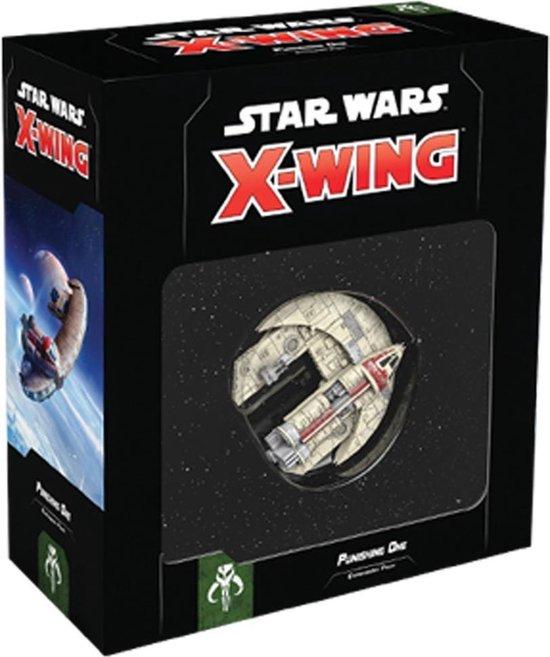 Afbeelding van het spel Star Wars X-Wing 2.0 Punishing One