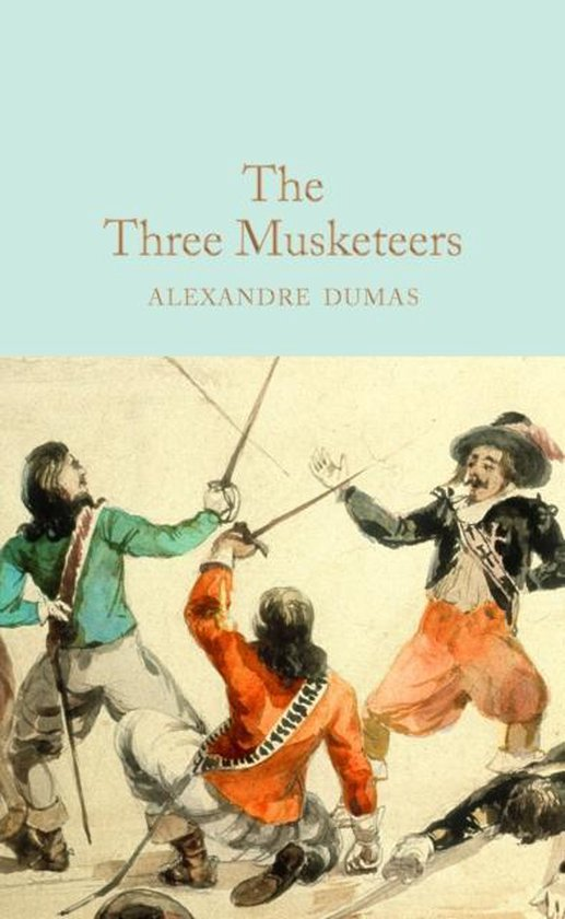 Dumas, A: Three Musketeers