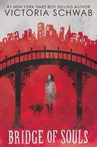 Bridge of Souls (City of Ghosts #3), Volume 3