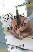 Poemas da gente: Poesias