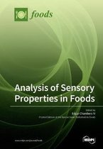 Analysis of Sensory Properties in Foods