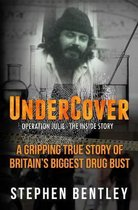 Boek cover Undercover van Stephen Bentley (Hardcover)