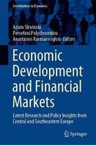 Economic Development and Financial Markets