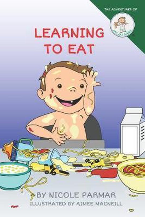 Learning To Eat