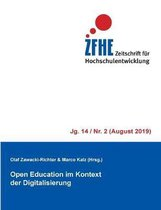 Open Education im Kontext der Digitalisierung