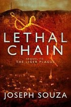 Lethal Chain: The Liger Series, Book 2