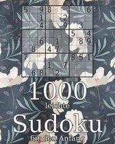 1000 leichte Sudoku fur den Anfang