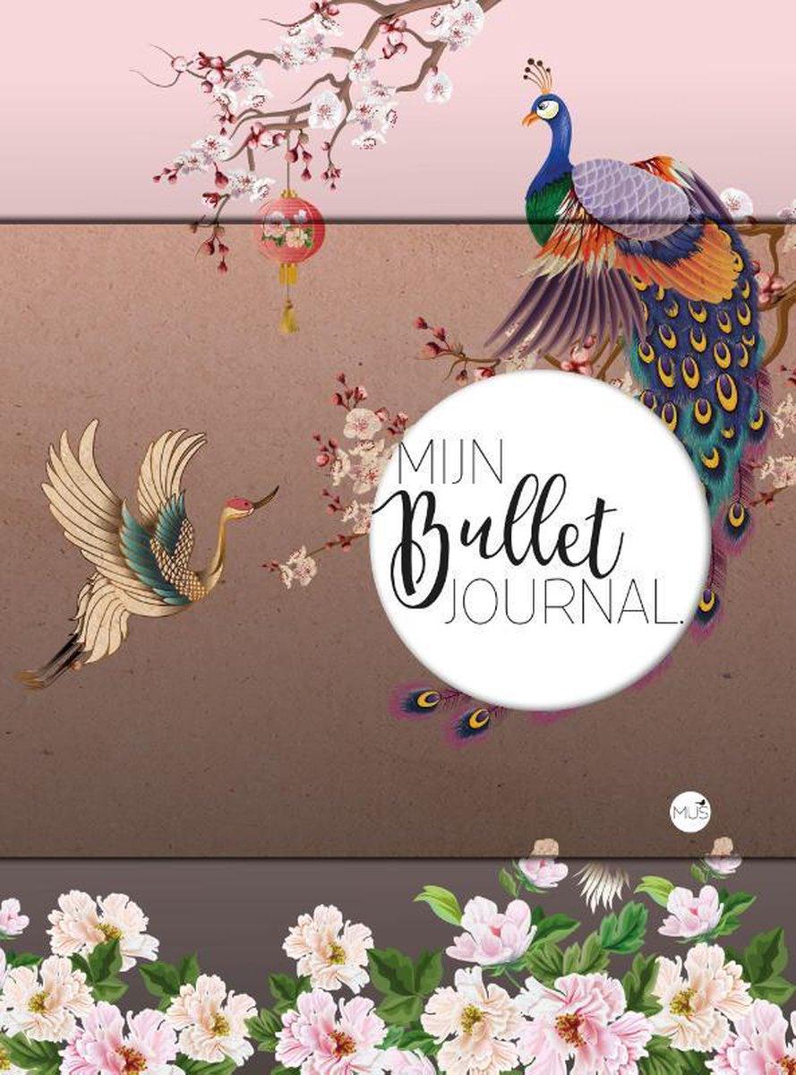 Mijn Bullet Journal - Japan