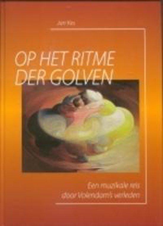 Cover van het boek 'Op het ritme der golven / druk 1'