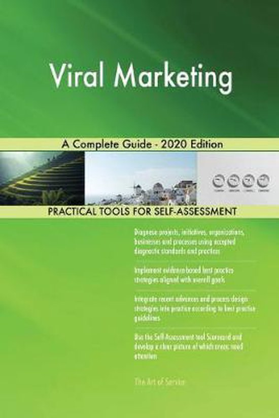 Viral Marketing a Complete Guide - 2020 Edition