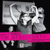 Guia para o Theatresports de Keith Johnstone