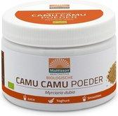 Mattisson Camu Camu - 120 gram - Poeder - Maaltijdvervanger