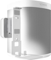Vogel's SOUND 4201 SONOS ONE & PLAY:1 Wit