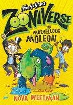 The Marvellous Moleon