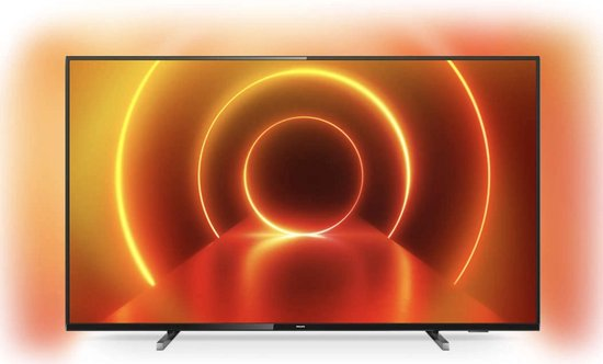 Philips 55PUS7805/12 - 4K TV