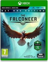 The Falconeer - Xbox One & Xbox Series X