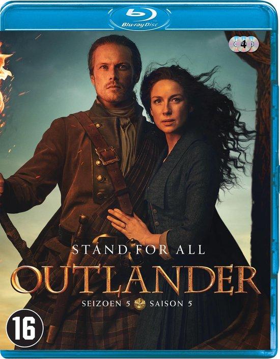 Outlander - Seizoen 5 (Blu-ray)