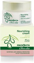Olive-elia Nourishing Cream