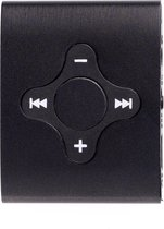 DIFRNCE MP754 MP3 PLAYER 4GB BLACK MMS ONLY
