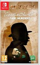 Agatha Christie: The ABC Murders - Switch